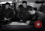 Image of SAC B-36 practice mission United States USA, 1951, second 17 stock footage video 65675032414