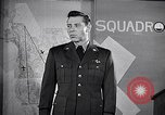 Image of SAC 9th Bomb Squadron Fort Worth Texas USA, 1951, second 34 stock footage video 65675032419