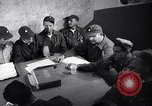 Image of Convair B-36 operations Roswell New Mexico USA, 1953, second 56 stock footage video 65675032423