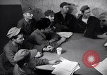 Image of Convair B-36 operations Roswell New Mexico USA, 1953, second 61 stock footage video 65675032423