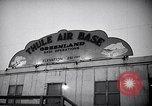 Image of Thule Air Force Base Thule Greenland, 1953, second 27 stock footage video 65675032427