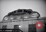 Image of Thule Air Force Base Thule Greenland, 1953, second 28 stock footage video 65675032427