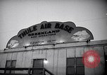 Image of Thule Air Force Base Thule Greenland, 1953, second 30 stock footage video 65675032427