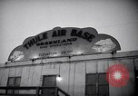 Image of Thule Air Force Base Thule Greenland, 1953, second 32 stock footage video 65675032427