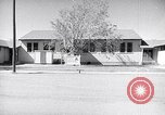 Image of Walker Air Force Base Roswell New Mexico USA, 1953, second 2 stock footage video 65675032429