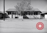 Image of Walker Air Force Base Roswell New Mexico USA, 1953, second 4 stock footage video 65675032429