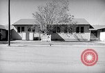 Image of Walker Air Force Base Roswell New Mexico USA, 1953, second 6 stock footage video 65675032429