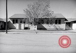 Image of Walker Air Force Base Roswell New Mexico USA, 1953, second 7 stock footage video 65675032429