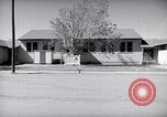 Image of Walker Air Force Base Roswell New Mexico USA, 1953, second 9 stock footage video 65675032429