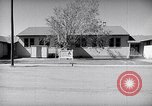 Image of Walker Air Force Base Roswell New Mexico USA, 1953, second 10 stock footage video 65675032429