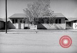 Image of Walker Air Force Base Roswell New Mexico USA, 1953, second 11 stock footage video 65675032429