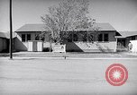Image of Walker Air Force Base Roswell New Mexico USA, 1953, second 12 stock footage video 65675032429