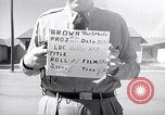 Image of Walker Air Force Base Roswell New Mexico USA, 1953, second 13 stock footage video 65675032429