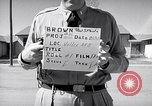 Image of Walker Air Force Base Roswell New Mexico USA, 1953, second 14 stock footage video 65675032429