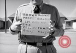 Image of Walker Air Force Base Roswell New Mexico USA, 1953, second 15 stock footage video 65675032429