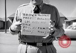 Image of Walker Air Force Base Roswell New Mexico USA, 1953, second 16 stock footage video 65675032429