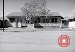 Image of Walker Air Force Base Roswell New Mexico USA, 1953, second 19 stock footage video 65675032429