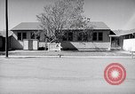Image of Walker Air Force Base Roswell New Mexico USA, 1953, second 21 stock footage video 65675032429