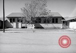 Image of Walker Air Force Base Roswell New Mexico USA, 1953, second 22 stock footage video 65675032429