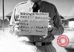 Image of Walker Air Force Base Roswell New Mexico USA, 1953, second 24 stock footage video 65675032429