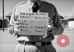 Image of Walker Air Force Base Roswell New Mexico USA, 1953, second 25 stock footage video 65675032429