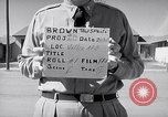 Image of Walker Air Force Base Roswell New Mexico USA, 1953, second 26 stock footage video 65675032429