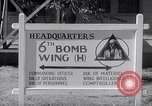 Image of Walker Air Force Base Roswell New Mexico USA, 1953, second 27 stock footage video 65675032429