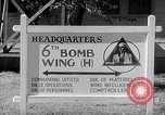 Image of Walker Air Force Base Roswell New Mexico USA, 1953, second 29 stock footage video 65675032429