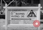 Image of Walker Air Force Base Roswell New Mexico USA, 1953, second 33 stock footage video 65675032429