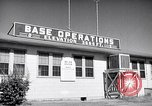 Image of Walker Air Force Base Roswell New Mexico USA, 1953, second 52 stock footage video 65675032429