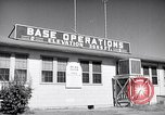 Image of Walker Air Force Base Roswell New Mexico USA, 1953, second 53 stock footage video 65675032429