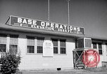 Image of Walker Air Force Base Roswell New Mexico USA, 1953, second 55 stock footage video 65675032429