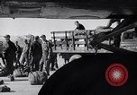 Image of Convair B-36 Roswell New Mexico USA, 1953, second 13 stock footage video 65675032437