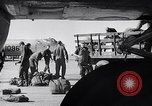 Image of Convair B-36 Roswell New Mexico USA, 1953, second 15 stock footage video 65675032437