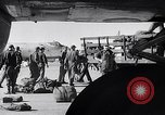 Image of Convair B-36 Roswell New Mexico USA, 1953, second 16 stock footage video 65675032437