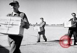 Image of Convair B-36 Roswell New Mexico USA, 1953, second 26 stock footage video 65675032437