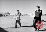 Image of Convair B-36 Roswell New Mexico USA, 1953, second 27 stock footage video 65675032437