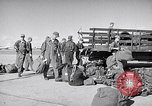 Image of Convair B-36 Roswell New Mexico USA, 1953, second 30 stock footage video 65675032437