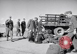 Image of Convair B-36 Roswell New Mexico USA, 1953, second 31 stock footage video 65675032437