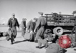 Image of Convair B-36 Roswell New Mexico USA, 1953, second 32 stock footage video 65675032437