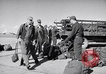Image of Convair B-36 Roswell New Mexico USA, 1953, second 33 stock footage video 65675032437