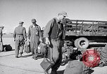 Image of Convair B-36 Roswell New Mexico USA, 1953, second 34 stock footage video 65675032437