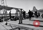 Image of Convair B-36 Roswell New Mexico USA, 1953, second 38 stock footage video 65675032437
