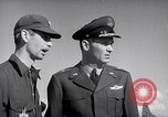 Image of Convair B-36 Roswell New Mexico USA, 1953, second 55 stock footage video 65675032437