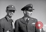 Image of Convair B-36 Roswell New Mexico USA, 1953, second 56 stock footage video 65675032437