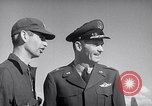Image of Convair B-36 Roswell New Mexico USA, 1953, second 57 stock footage video 65675032437