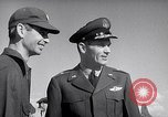 Image of Convair B-36 Roswell New Mexico USA, 1953, second 59 stock footage video 65675032437