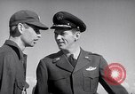 Image of Convair B-36 Roswell New Mexico USA, 1953, second 60 stock footage video 65675032437