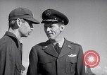 Image of Convair B-36 Roswell New Mexico USA, 1953, second 61 stock footage video 65675032437