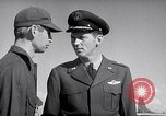 Image of Convair B-36 Roswell New Mexico USA, 1953, second 62 stock footage video 65675032437
